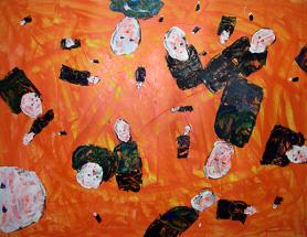 Malerei Begegnungen01