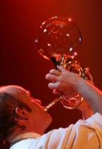 bubbles-trompete